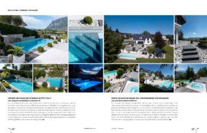 Gonthier piscines Savoie 73
