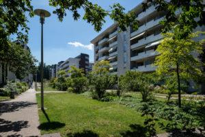 Coulée Verte du Covet Chambéry