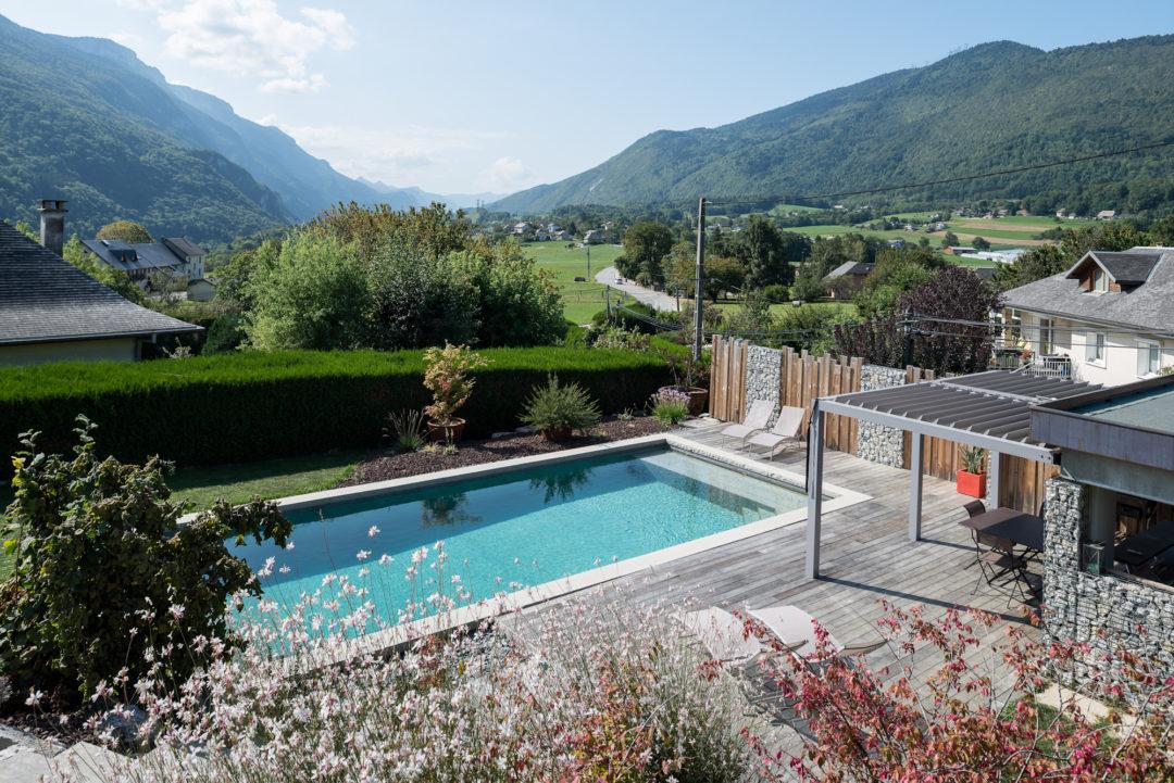 Gonthier-piscine biologique Savoie