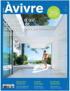 A vivre architectures magazine