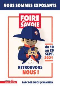 Foire de Savoie 2021